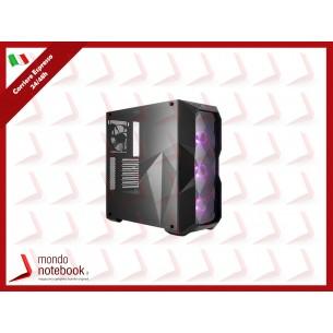 CASE COOLER MASTER MCB-D500D-KANN-S00 MasterBox TD500 RGB ATX 2x3.5/4x2.5 2xUSB3.0 Fan...