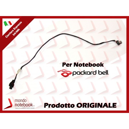 Cavo Accensione Power Cable Packard Bell EasyNote TJ61 ...