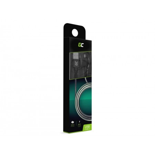 Cavo Dati USB a Micro USB B Green Cell (1mt)