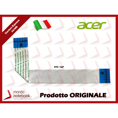 Cavo Flat Cable ACER MB DB FFC 16P Iconia S1002
