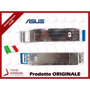 Bezel Cornice LCD ASUS F5N F5SL F5VL F5RL (predisposizione webcam)