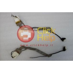 Cavo Flat LCD ACER Travelmate 2420 3240 3280 (con connettore camera)