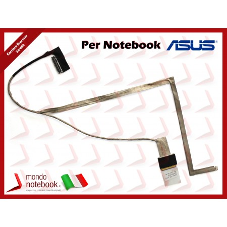 Bottom Case Scocca Cover Inferiore ASUS K50IE K50ID