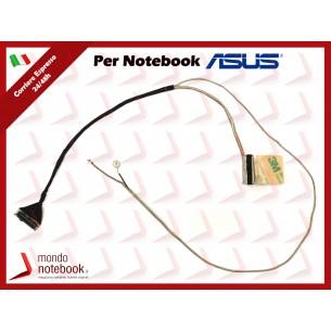 Cavo Flat LCD ASUS K56 K56CM K56CA K56CB