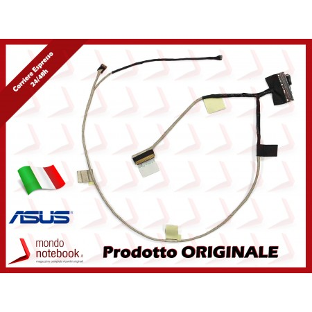 Cavo Flat LCD ASUS N550 Q550 Q550LF N550JA N550JV N550LF N550JK (Versione Touch)