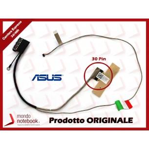 Cavo Flat LCD ASUS P552LA P552LJ P553UJ P552SA P553UA P552SJ (30 Pin)