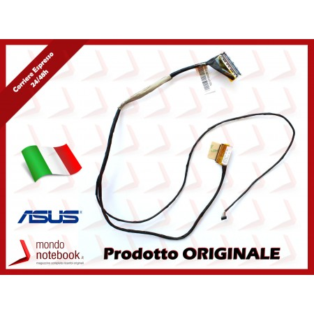 Cavo Flat LCD ASUS UX32A UX32VD (UX32V) UX32VD-1A 2IN1 LVDS CABLE
