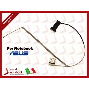 Cavo Flat LCD ASUS X550 X550VB Y581C F550L A550 X550C R510CA (40 Pin)