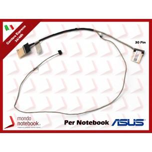 Cavo Flat LCD ASUS UX303 Ux303la Ux303ln Ux303ln-1A Ux3030ln-8A