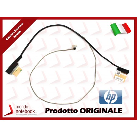 Cavo Flat LCD HP 15-G 15-R 15-H 15-S 250 G3 (Versione 2) Led