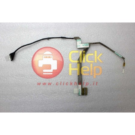 """Cavo Flat Cable LCD Apple Macbook Pro 13"""" A1278 2012"""