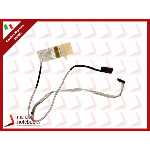 Cavo Flat LCD LED SAMSUNG NP300E5C NP305E5A NP300E5