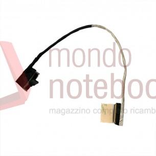 Cavo Flat LCD LED Sony Vaio SVS131 SVS13 V120 2CH High