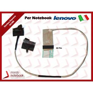Cavo Flat LCD LENOVO Essential IdeaPad B5400 M5400