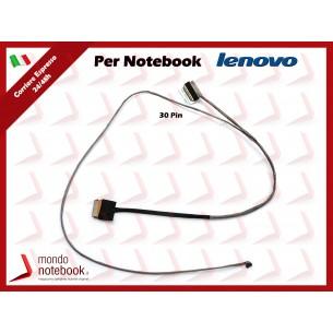 Cavo Flat LCD LENOVO IdeaPad 110-15 110-15IBR 110-15ACL (30 Pin)