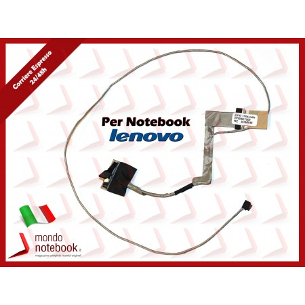 Cavo Flat LCD LENOVO IdeaPad Y50-70 - Versione No Touch - 30 Pin