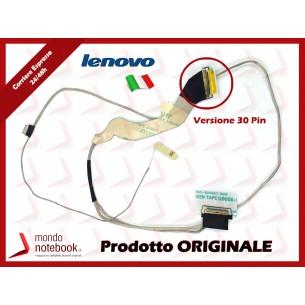 Cavo Flat LCD LENOVO Thinkpad E550 E550C E555 (Versione 30 Pin)