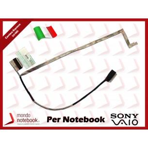 Cavo Flat LCD SONY VAIO SVE15 SVE151E11T SVE151D11M