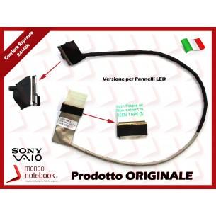 Cavo Flat LCD SONY VAIO VPC-EB M970 Modello LED
