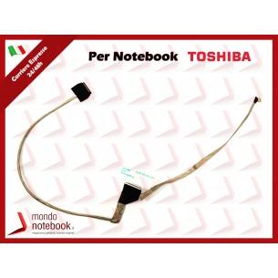 Cavo Flat LCD TOSHIBA Satellite A660 A665