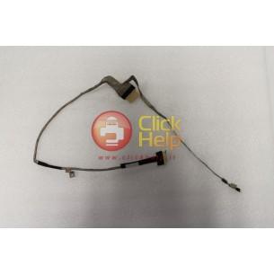 Cavo Flat LCD TOSHIBA Satellite L500 L500D L505 L505D (Versione 1)