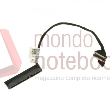 Cavo HDD Connettore Hard Disk SATA HDD DELL Inspiron 15 7568 7558 0NRCTK