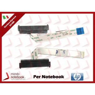 Cavo HDD Connettore Hard Disk SATA HP Envy 15-AE 15-AH M6 M6-P 15-T 15T-A NBX000