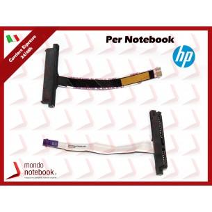 Cavo HDD Connettore Hard Disk SATA HP Pavilion X360 14-BA 14-BA104NL 14-BA100TX