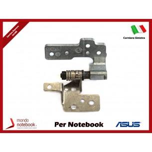 Cerniera Hinge ASUS N61 Series (SINISTRA)