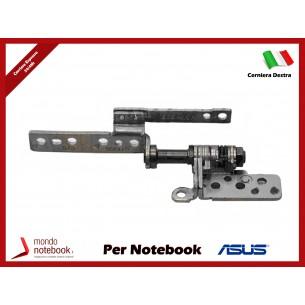 Cerniera Hinge ASUS S551LN R553LN K551LN A551LN S551LA (Destra)