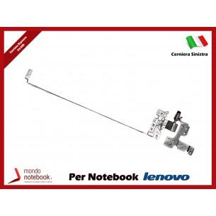 Cerniera Hinge LENOVO U31-70 E31 E31-40 E31-70 E31-80 (Sinistra)