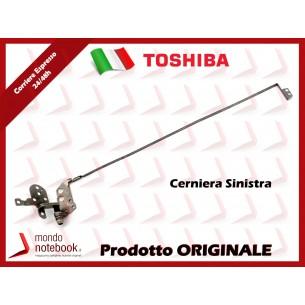Cerniera Hinge TOSHIBA L50-A (Versione NON Touch) (Sinistra)