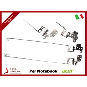 Cerniere Hinges ACER Aspire E1-521 E1-571 E1-531 (COPPIA)