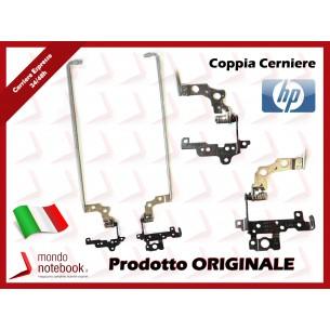 Cerniere Hinges HP 15-P 15-P264NA 15-P029NR 15-P164CA 15-P020US (COPPIA)