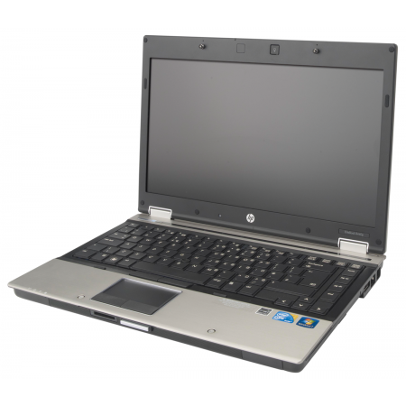 "Notebook Laptop PC RIGENERATO HP EliteBook 8440P 14"" - i5-520M - SSD 240GB - 8GB RAM - W10"