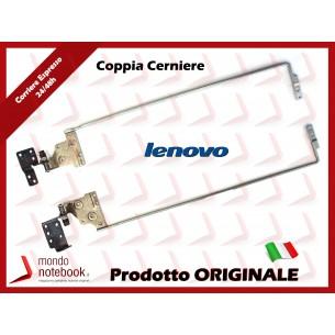 Cerniere Hinges LENOVO G50 G50-30 G50-45 G50-70 G50-80 Z50-70 (Coppia)