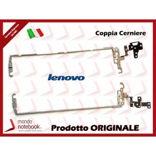 Cerniere Hinges LENOVO IdeaPad 100-14IBY (Coppia)