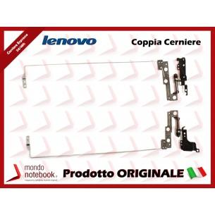 Cerniere Hinges LENOVO IdeaPad V330-15IKB V320-15IKB V130-15IKB (Coppia)