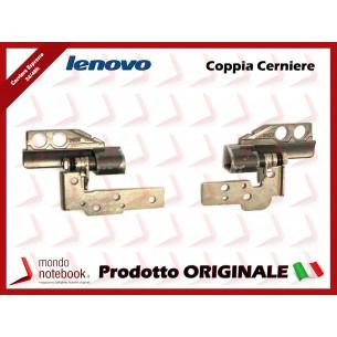 Cerniere Hinges LENOVO ThinkPad T440S T450S (Coppia)