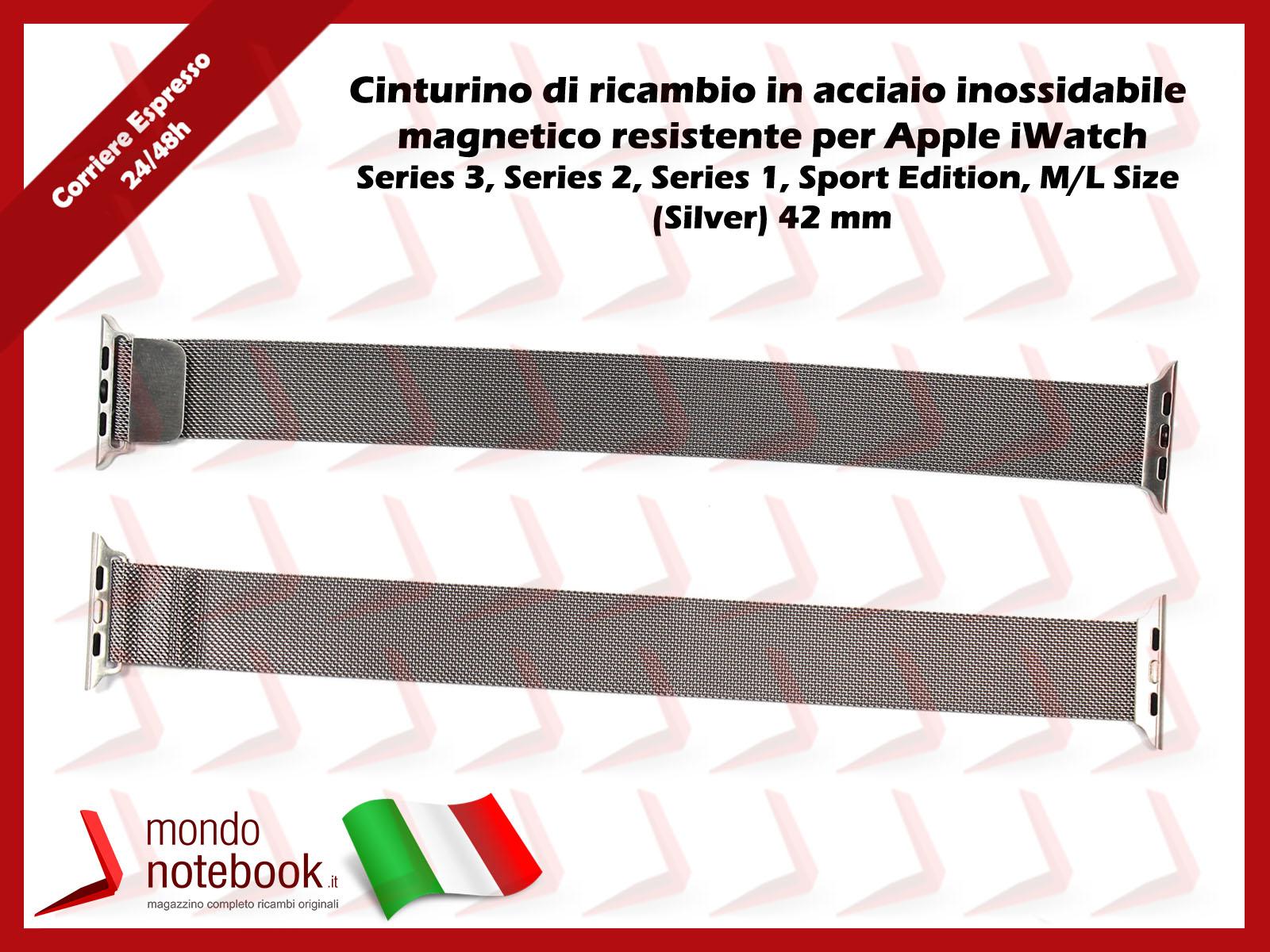 https://www.mondonotebook.it/6646/cinturino-per-apple-iwatch-in-acciaio-inossidabile-magnetico-series-3-series-2-series-1-sport-edition-m-l-size-silver-4.jpg