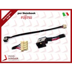 Connettore di Alimentazione DC Power Jack DELL PJ030 1,65mm Inspiron 1150 M170 Latitude...