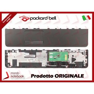 Palmrest Top Case Scocca Superiore Touchpad Packard Bell TS11HR TS11SB TS13HR TS13SB