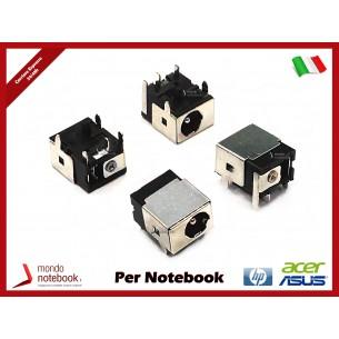 Connettore di Alimentazione DC Power Jack ASUS PJ003 1,65mm EeePC 700 900 904 1000H...