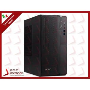 PC ACER MT VES2735G DT.VSJET.005 i3-9100 4GB 1TB Tastiera Mouse DVD NO SISTEMA OPERATIVO
