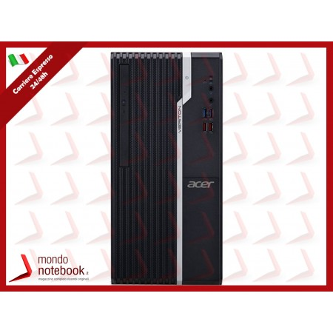 PC ACER MT VS2660G DT.VQXET.068 i5-9400 8GB SSD512GB Tastiera Mouse DVD W10P