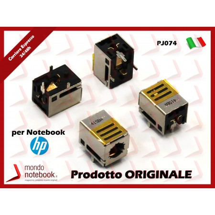 Coperchio Bottom Case Cover Door HP 2170p 2570p (con piede)