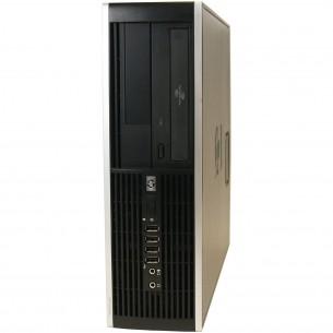 PC Desktop HP Compaq PRO 6300 i3-3220 4GB RAM HDD 250GB W7P Rigenerato