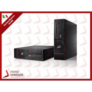 PC FUJITSU REFURBISHED Esprimo E910 SFF i5-3470 8GB SSD480GB DVD W7P
