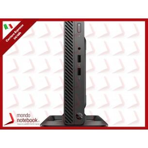 PC HP 260 G3 DM 5BM37EA i5-7200U 8GB SSD256GB NO DVD Tastiera Mouse W10