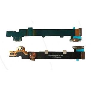 Connettore di Ricarica Huawei Mediapad M3 Lite P2600 USB Micro